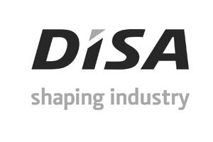 Formmaschinen von Disa